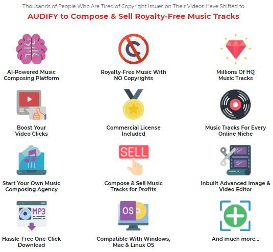 Audify Akshat Gupta Review