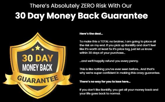 Banklify Guarantee