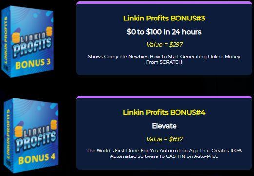 LinkIn Profits Tom Lua Review